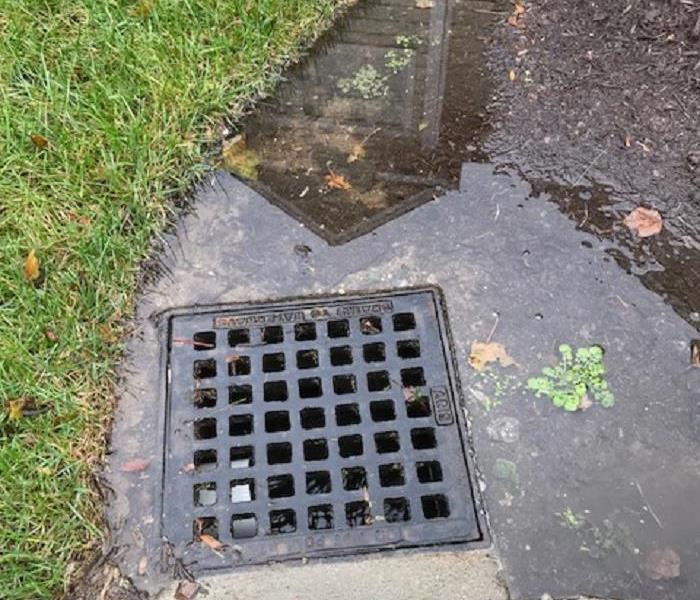 Don't Forget to Clean Those Drains!