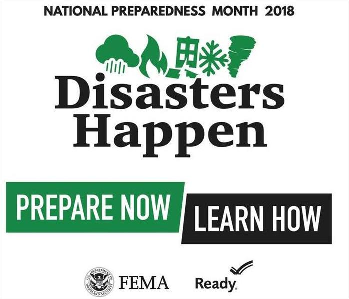 General Is Your Southbury Household Prepared For a Disaster?