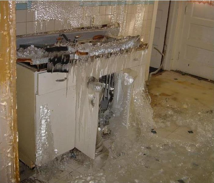 Burst Water Pipe In House Mycoffeepot Org