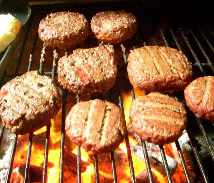 General Grilling Safety Tips:
