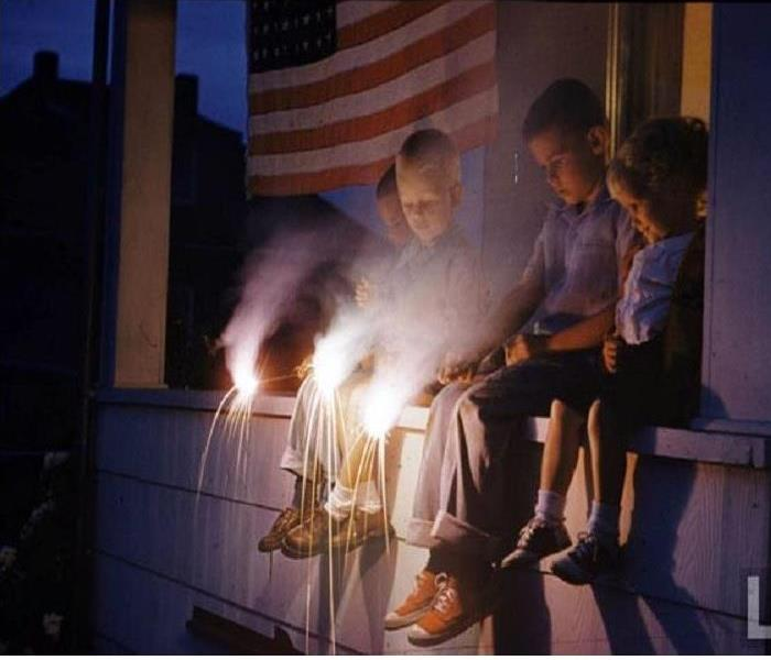 General Keep Your 4th of July Festivities Safe With These Fireworks Tips