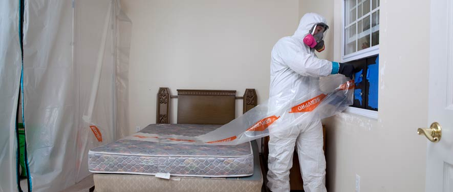 Southbury, CT biohazard cleaning