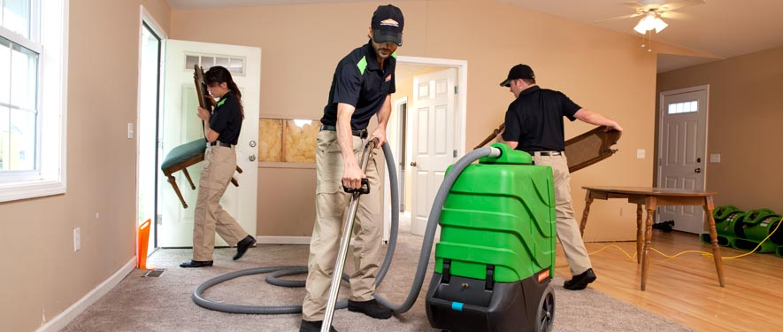 Southbury, CT cleaning services